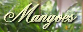 Mangoes self-catering villas in Barbados in the Caribbean